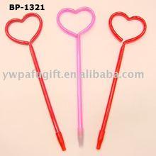 lover promotional ball pen