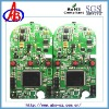 High quality pager communication PCB assembly
