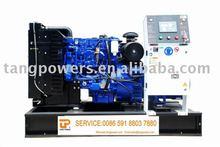 Backup Power Generator 10-1000kw Chinese brand engine