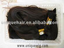 Top quality Chinese virgin hair bulk