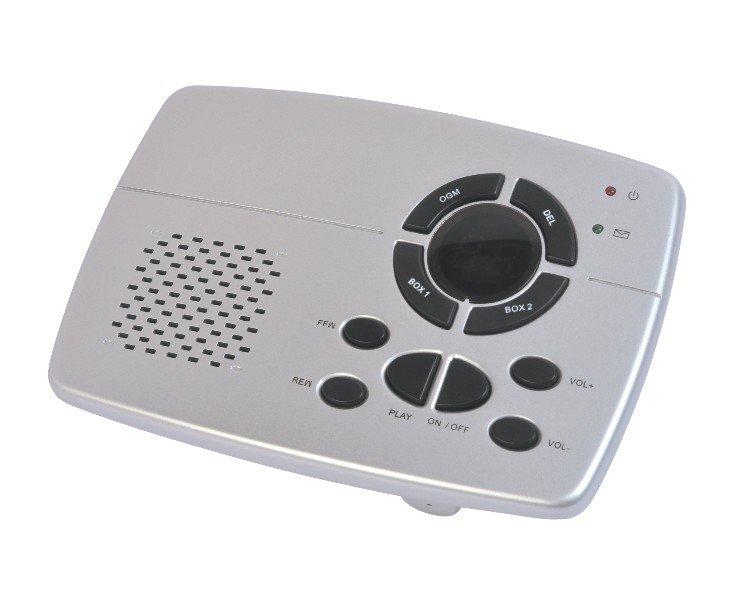 Promotional Digital Telephone Answering Mac