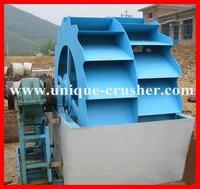 Unique Screw Type Sand Washing Machinery