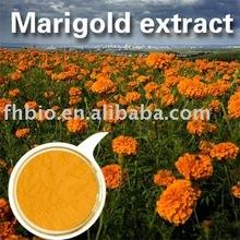 Marigold powder