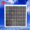 monocrystal solar panel module