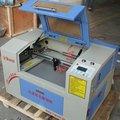 Mini laser engravering máquina para vidro