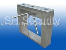 tripod turnstile for passage
