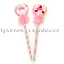 heart pen/love pen/Valentine's Day gift