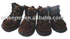 cushion pet shoes