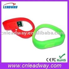 wristband 8G OEM usb storage