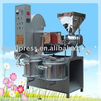 lemongrass oil extration machine