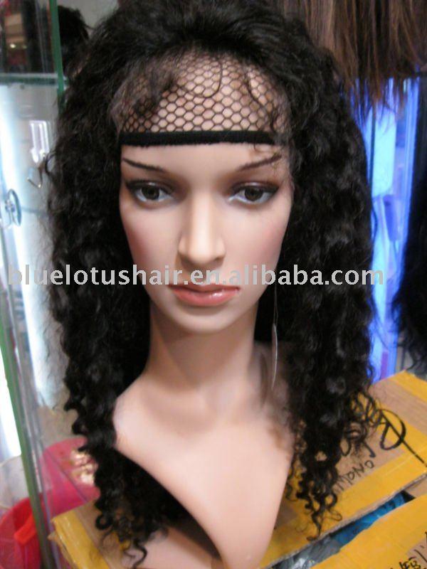 100  indian human hair water