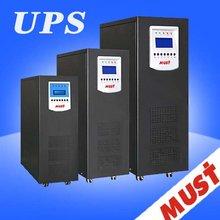 online ups manufacturer low frequency online ups 5kw/4kwatt supply with transformer