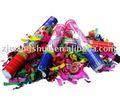 cañón de confeti boda