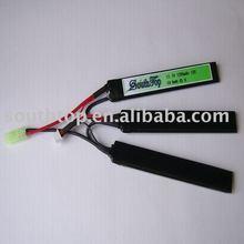 airsoft gun lipo battery