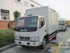 bakkie, light van truck, cargo truck 2-3 tons