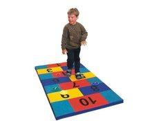 children PVC gym mats BD-M788