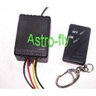 lon and off remote switch ed light controller
