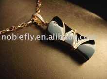necklace usb flash driver