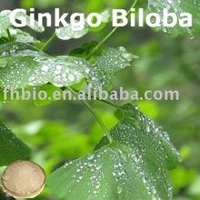 Ginkgo Biloba Extract with Kaempferol