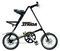 STRIDA 5.0 Riemenantriebfahrrad