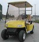 2 seats electric golf cart EG2028K02 48V 4KW
