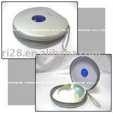 CD tin case