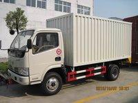 light cargo van, van truck 2000-3000kg