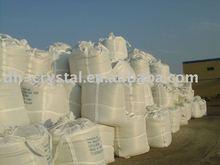 Industrial salt for melting snow & deicing