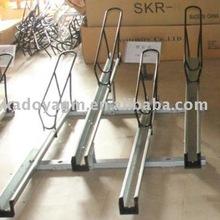 steel bicycle storage rack