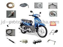 BIZ125 motorcycle part