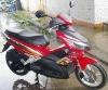ZF125T-11B Chongqing cub motorbike 125cc automatic motorcycle