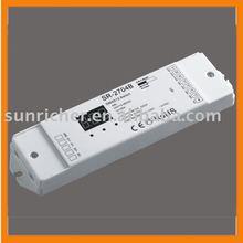 AC dimmer for LED light