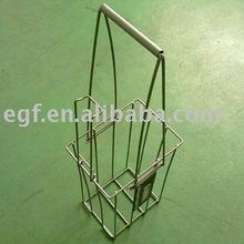 Metal Ball Basket / Golf Ball Basket