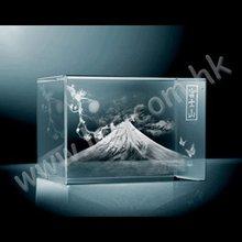 Mount Fuji Crystal