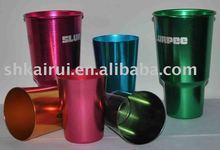 Anodized Aluminum Cup