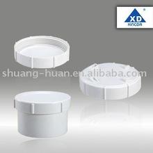 Australia Standard PVC Threaded Access Cap