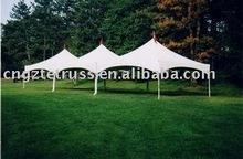 4mx4m pagoda tent cover ,hight peak tent