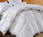 85% white goose down blanket