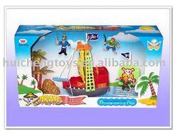 Pirate Set Toys HC70308