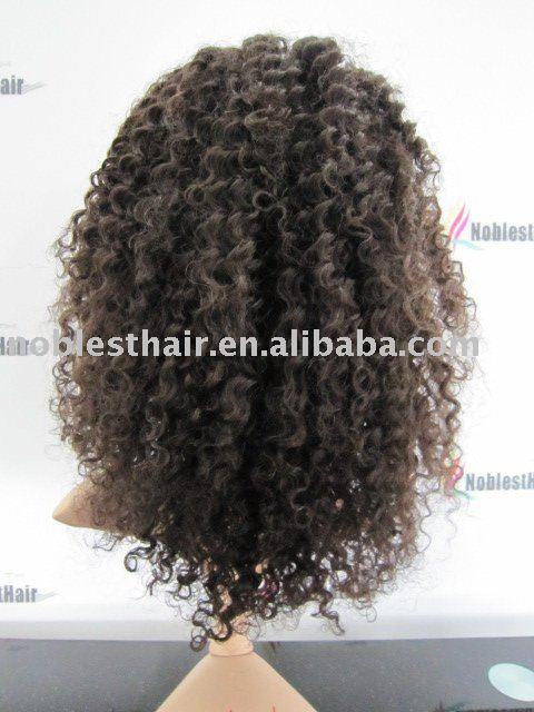 Human Hair Manufacturers China 6