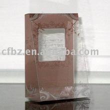 window box packaging