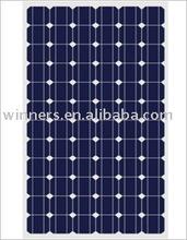 120W monocrystalline silicon/solar panels