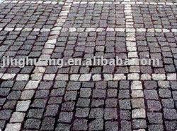 Chinese Black Paving Granite