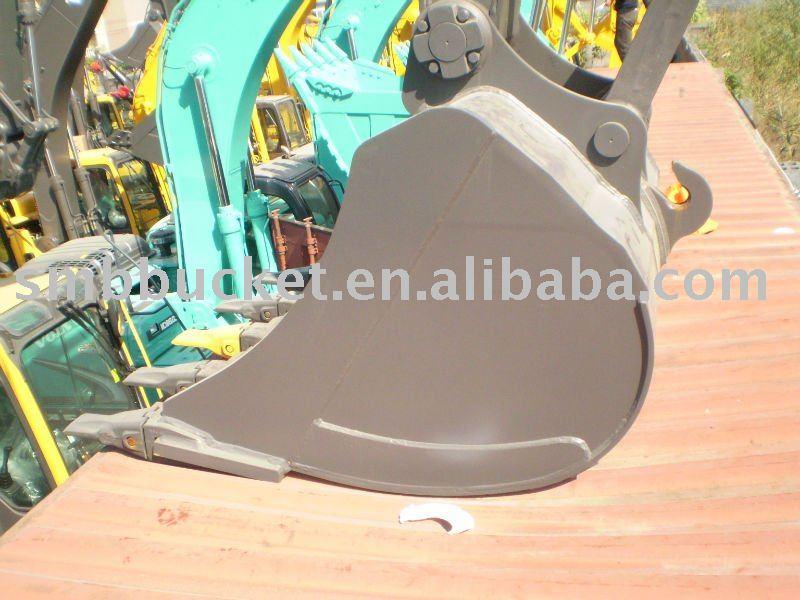 Excavator Bucket: Volvo EC 330