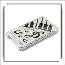 For iPhone 4G Mobile Phone Back Shell