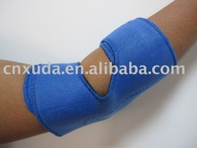 AOFEITE Anion bioelectrical Magnetic Core Inside Elbow Protect Blue