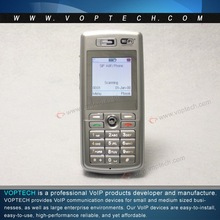 Pocket size WiFi VoIP Phone