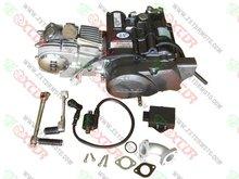 Dirt Bike Engine/LiFan 150cc engine