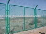 raschel protective wire mesh
