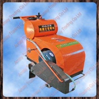 HLQ-18 concrete road cutter